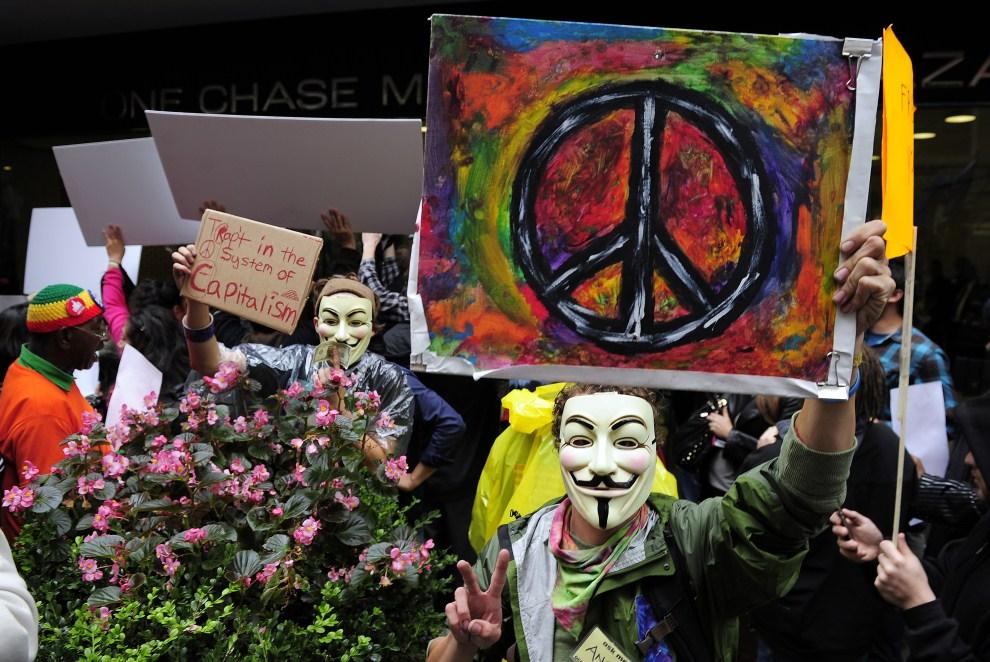 7125 Анонимы со всего света