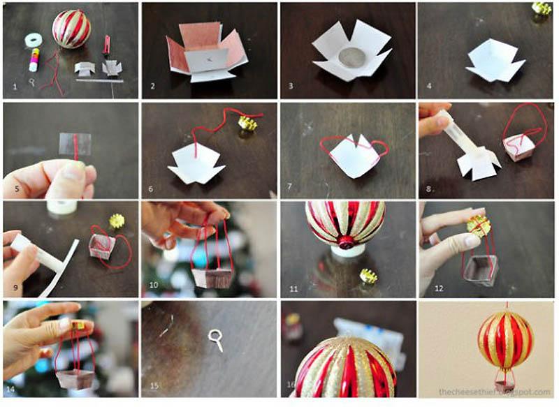 Идеи для сувениров своими руками