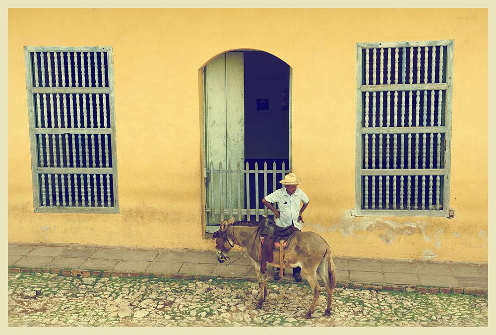 7133 Фотопрогулка по Тринидаду