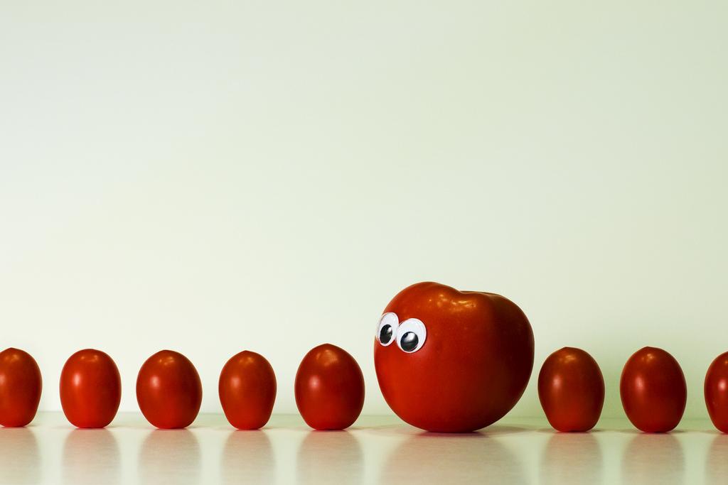 858 Смешные фрукты
