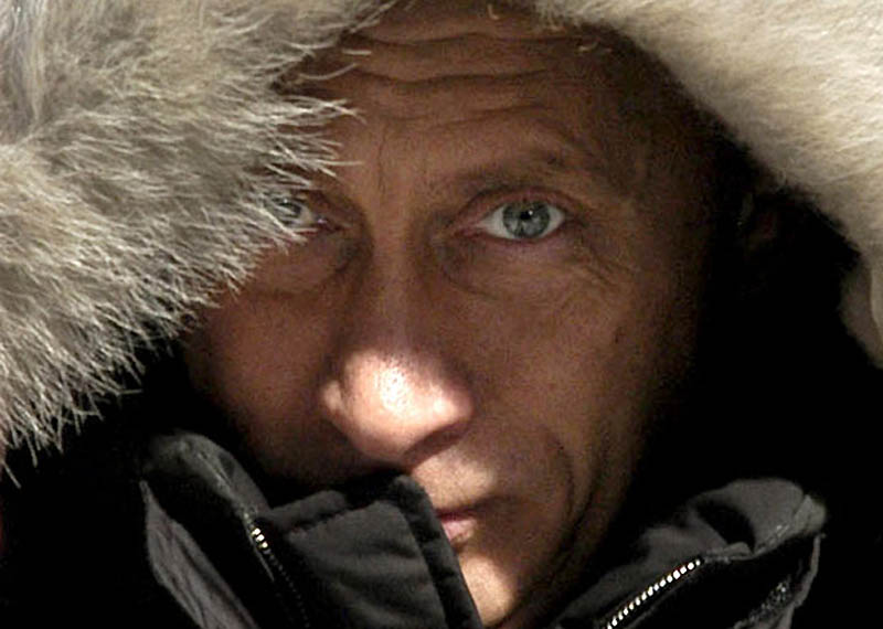 875  Путин и ботокс