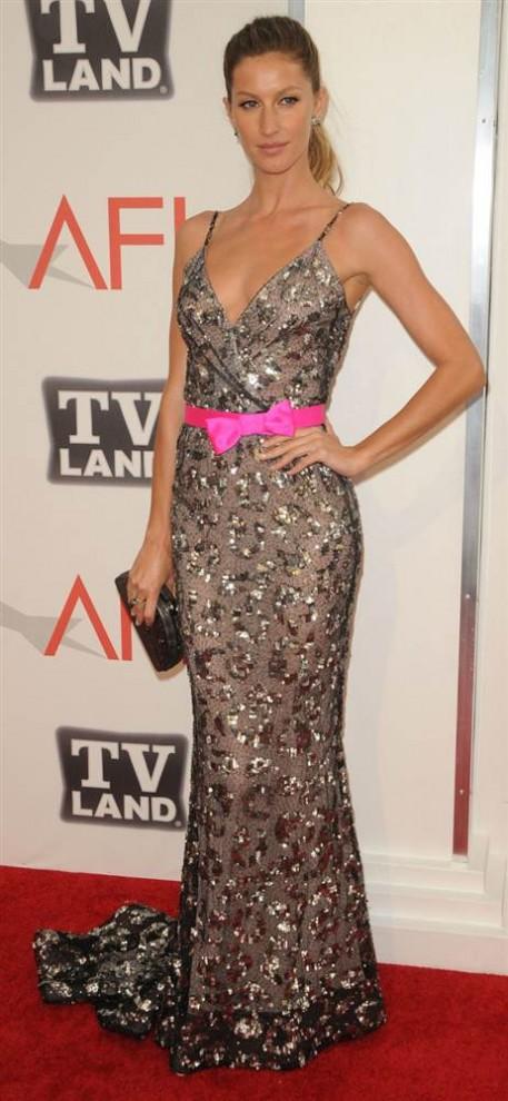 Самые красивые платья 2011 года.