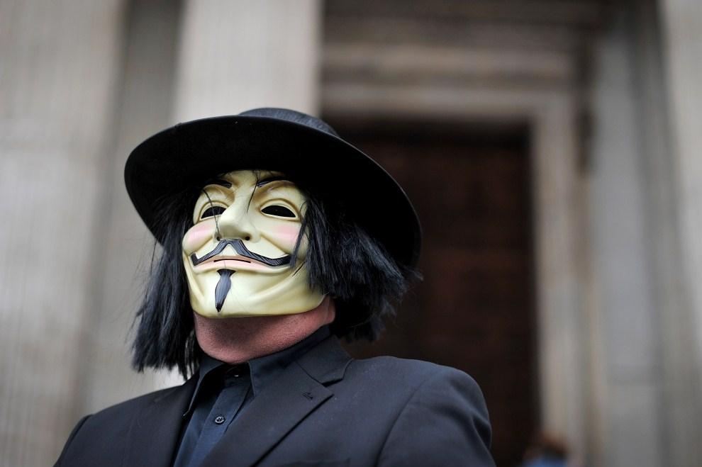 9117 Анонимы со всего света