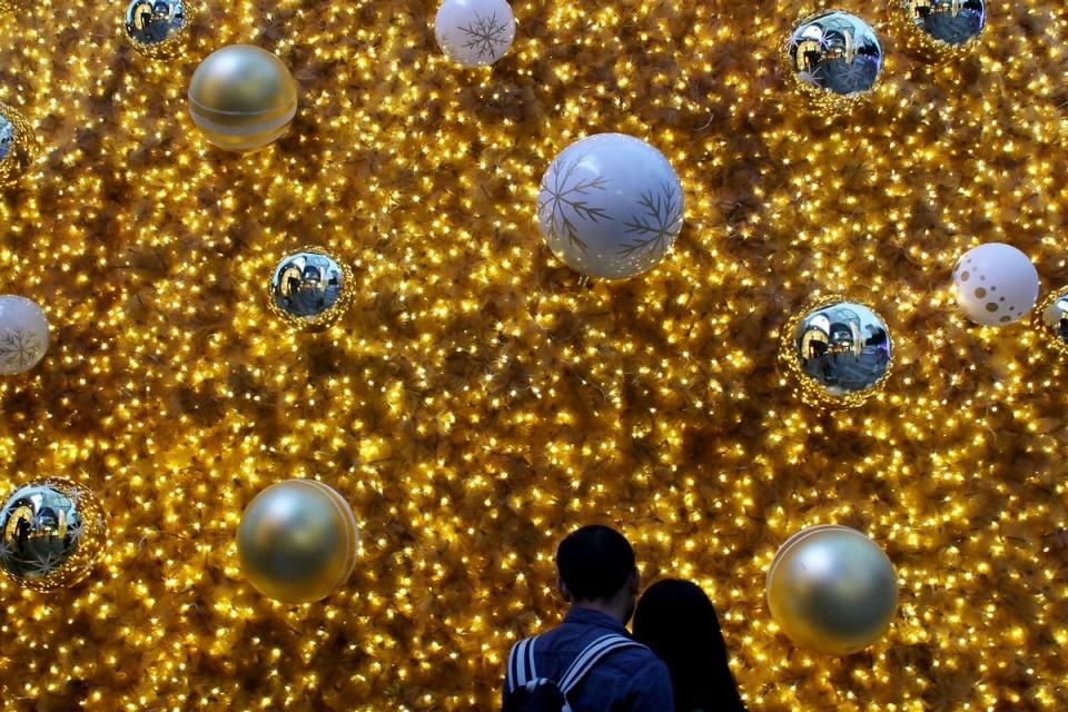 9122 Рождественские елки со всего мира