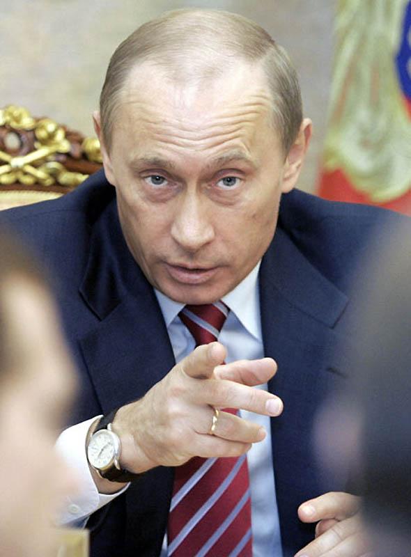 973  Путин и ботокс