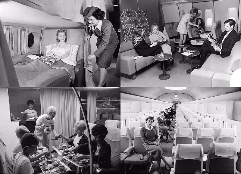 BIGPIC11 Золотая эра пассажирской авиации