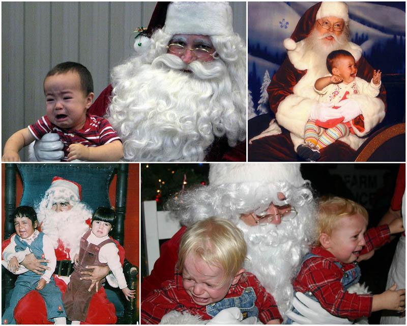 Страшный Санта