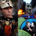 Анонимы со всего света