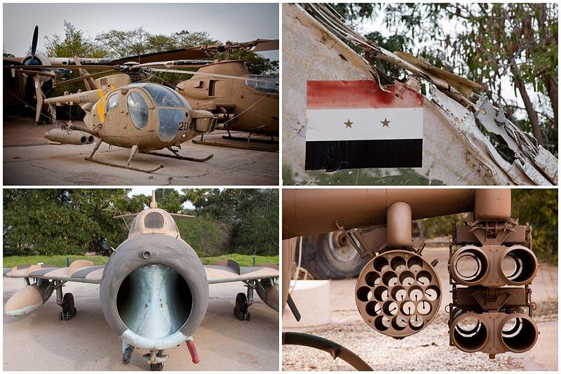 BIGPIC60 Музей ВВС Израиля