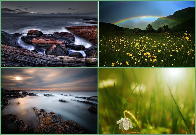 BIGPIC67 Красоты Норвегии от Йона Колбенсена