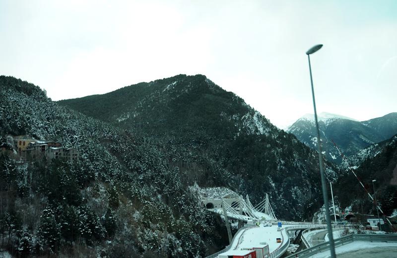DSC 0223 Андорра   горнолыжный рай