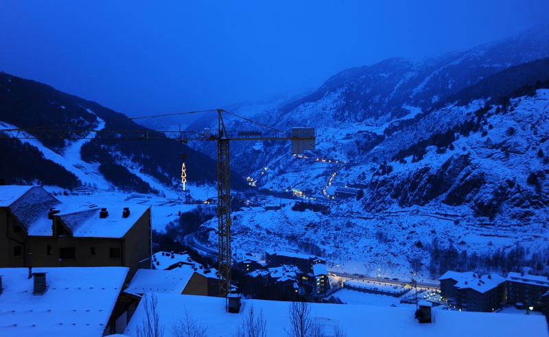 DSC 0238 Андорра   горнолыжный рай