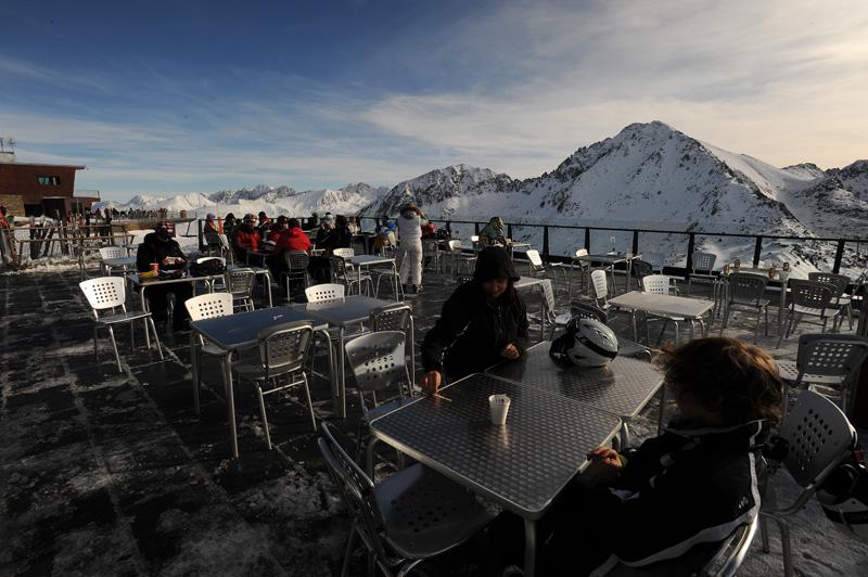 DSC 0525 Андорра   горнолыжный рай