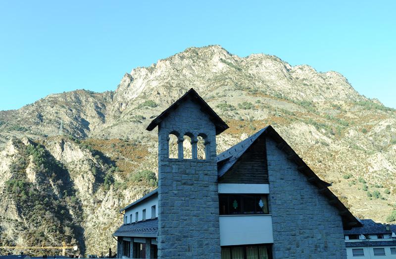 DSC 0850 Андорра   горнолыжный рай