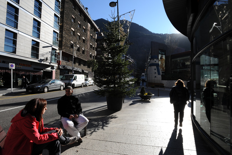 DSC 1015 Андорра   горнолыжный рай