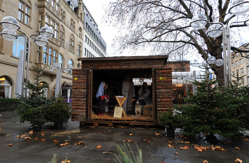 DSC 8673 Германия перед Рождеством: Кёльн