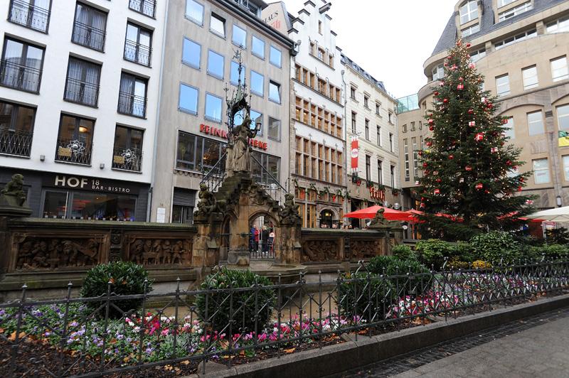DSC 8675 Германия перед Рождеством: Кёльн