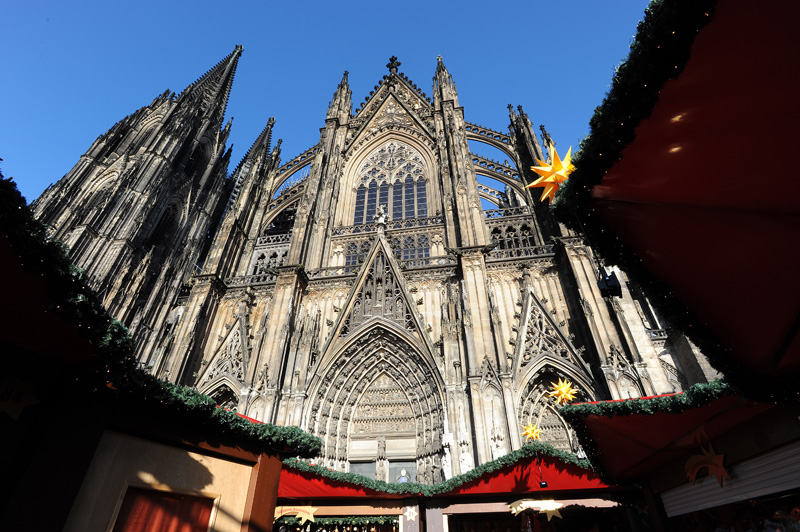 DSC 8685 Германия перед Рождеством: Кёльн