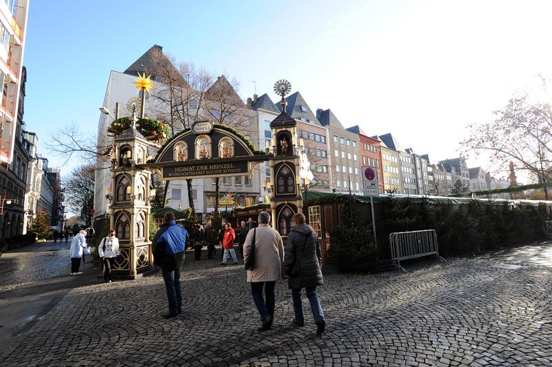 DSC 8696 Германия перед Рождеством: Кёльн