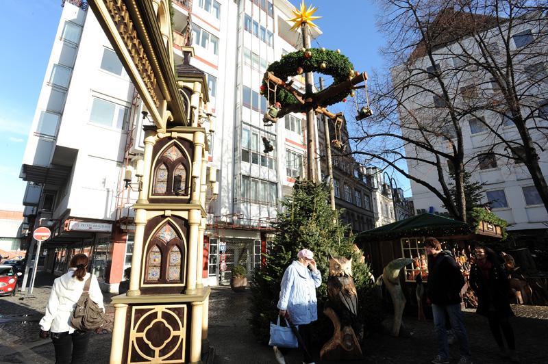 DSC 8700 Германия перед Рождеством: Кёльн