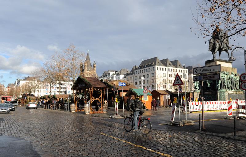DSC 8721 Германия перед Рождеством: Кёльн