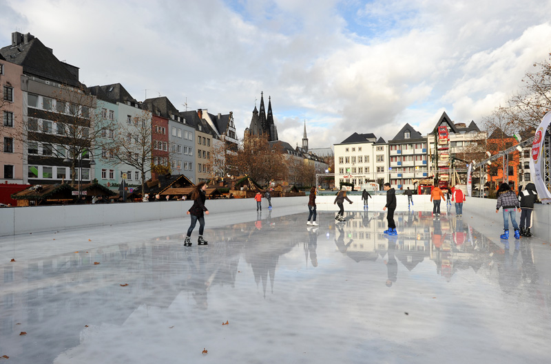 DSC 8722 Германия перед Рождеством: Кёльн