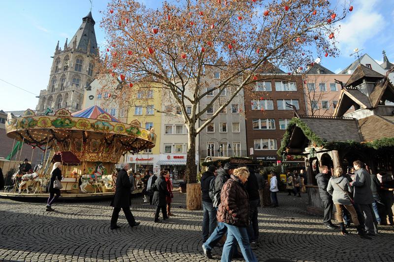 DSC 8786 Германия перед Рождеством: Кёльн