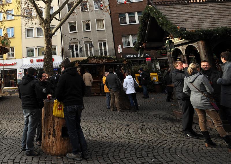 DSC 8790 Германия перед Рождеством: Кёльн