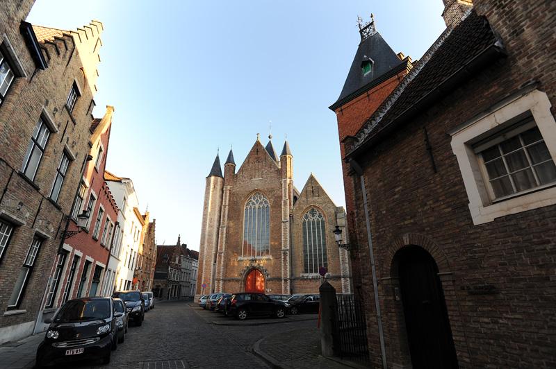 DSC 9372 Бельгия перед Рождеством: Брюгге