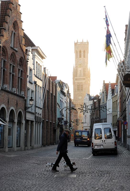 DSC 9384 Бельгия перед Рождеством: Брюгге