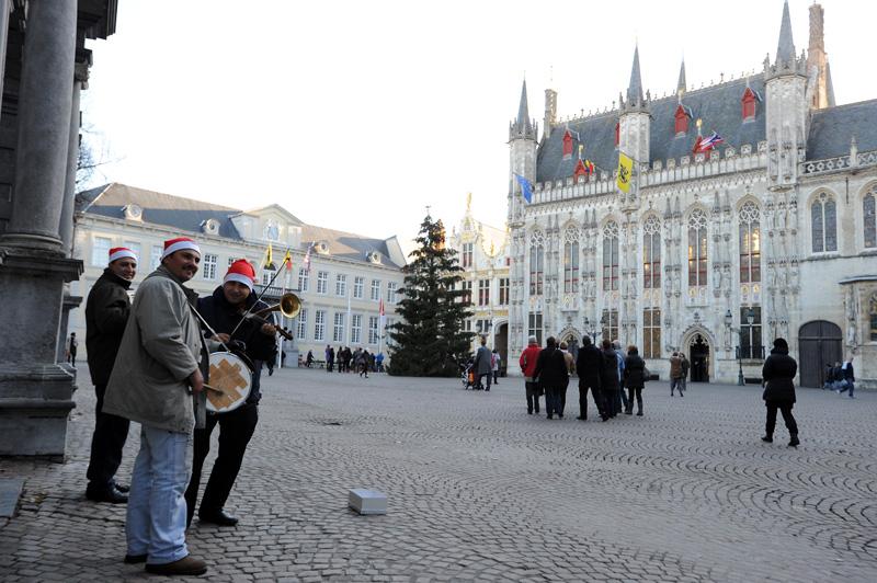 DSC 9485 Бельгия перед Рождеством: Брюгге