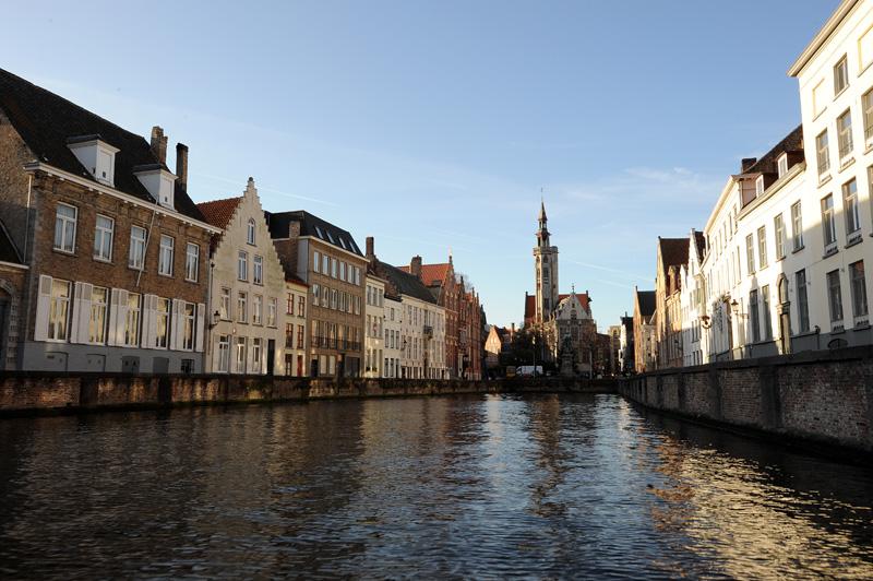 DSC 9535 Бельгия перед Рождеством: Брюгге
