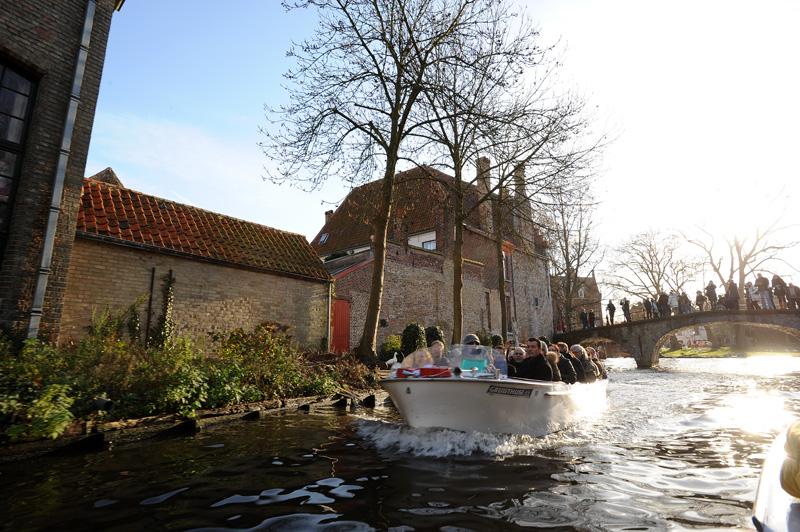 DSC 9564 Бельгия перед Рождеством: Брюгге