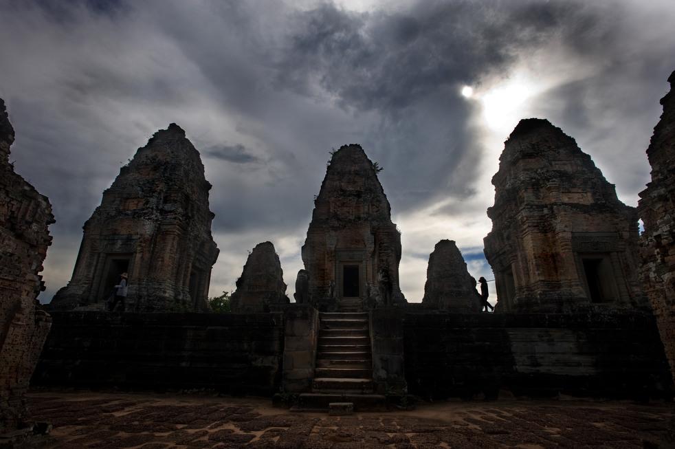 angkor wat b 01 Храмовый комплекс Ангкор Ват