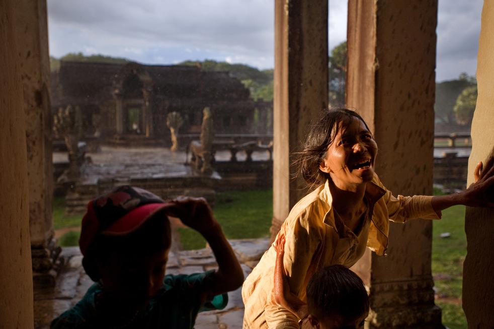 angkor wat b 03 Храмовый комплекс Ангкор Ват