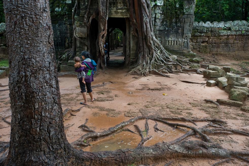angkor wat b 05 Храмовый комплекс Ангкор Ват