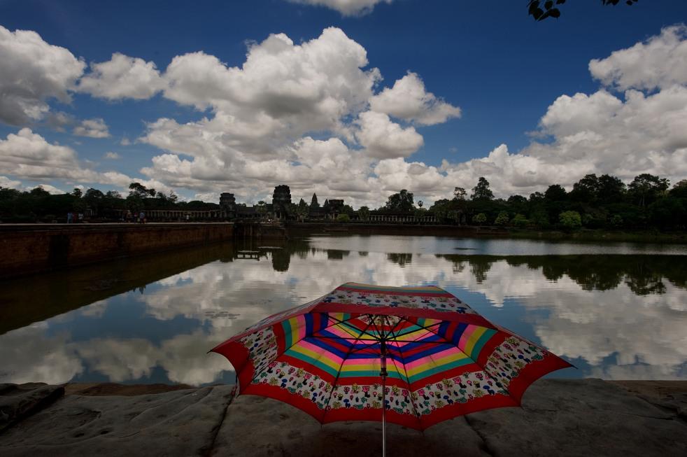angkor wat b 08 Храмовый комплекс Ангкор Ват