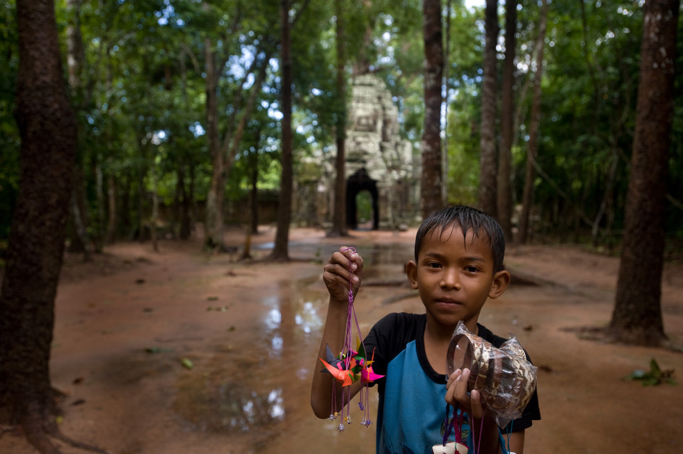 angkor wat b 09 Храмовый комплекс Ангкор Ват