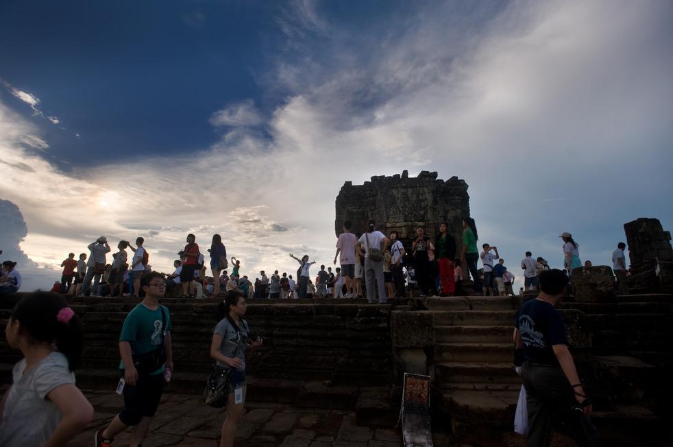 angkor wat b 10 Храмовый комплекс Ангкор Ват