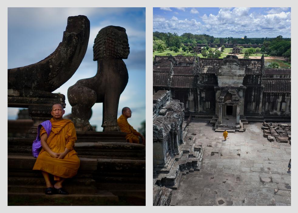 angkor wat b 13 Храмовый комплекс Ангкор Ват