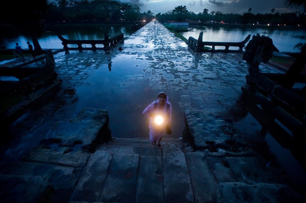 angkor wat b 17 Храмовый комплекс Ангкор Ват