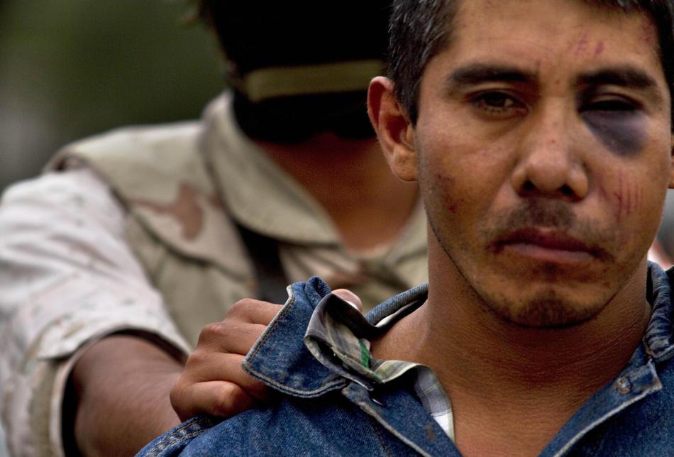 drugwar02 Нарковойна в Мексике: 5 лет кровопролития