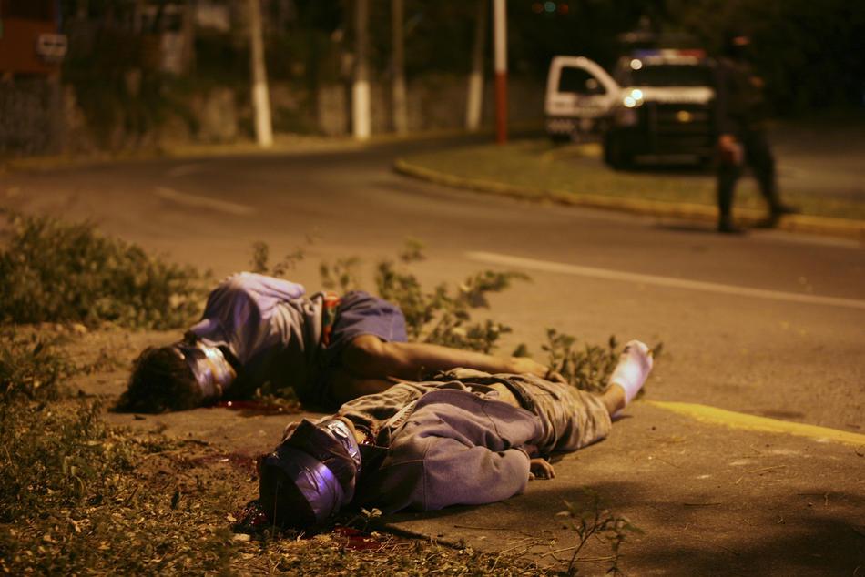 drugwar17 Нарковойна в Мексике: 5 лет кровопролития