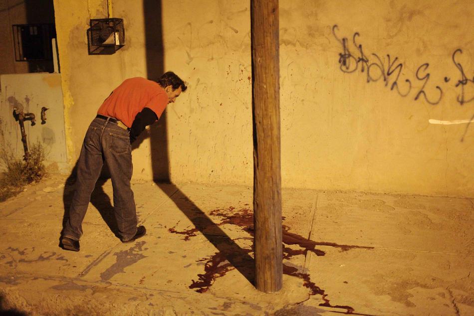 drugwar22 Нарковойна в Мексике: 5 лет кровопролития