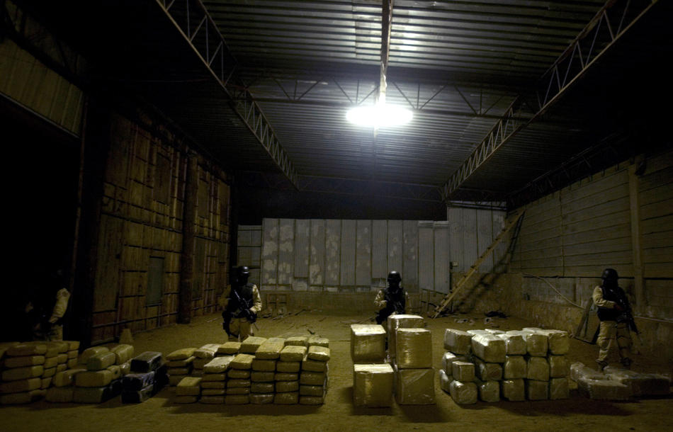 drugwar24 Нарковойна в Мексике: 5 лет кровопролития