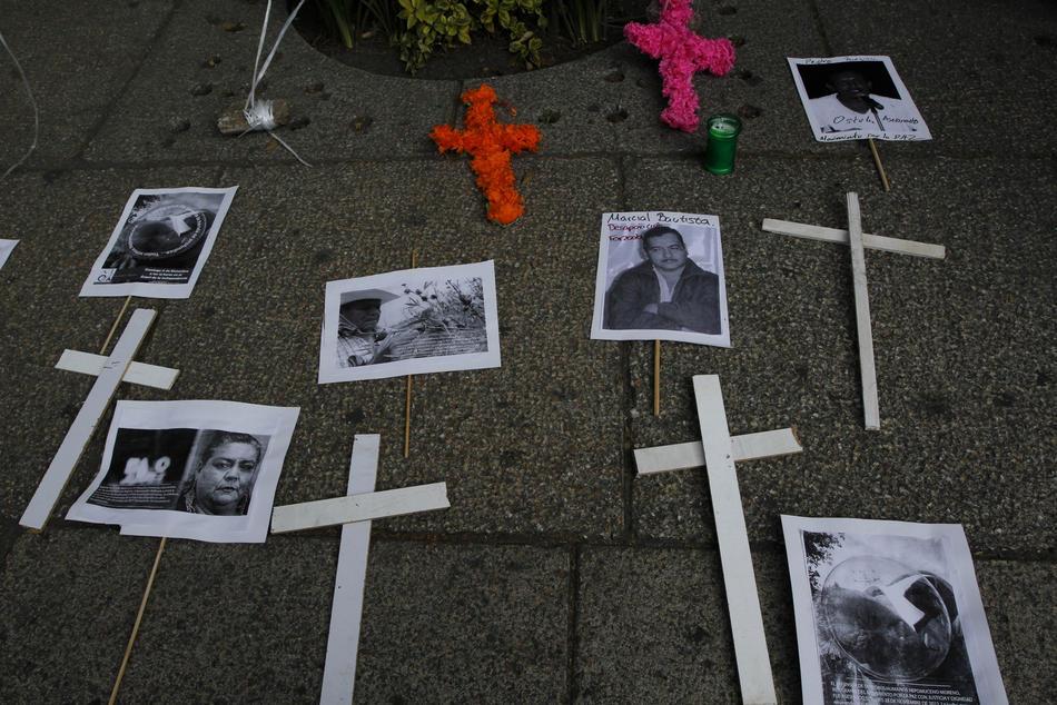 drugwar25 Нарковойна в Мексике: 5 лет кровопролития
