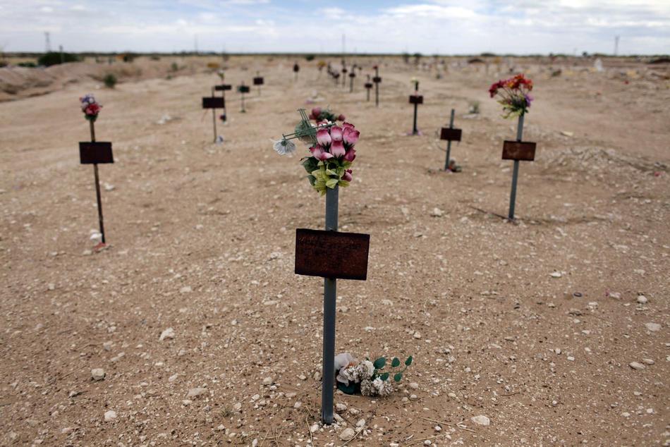 drugwar27 Нарковойна в Мексике: 5 лет кровопролития