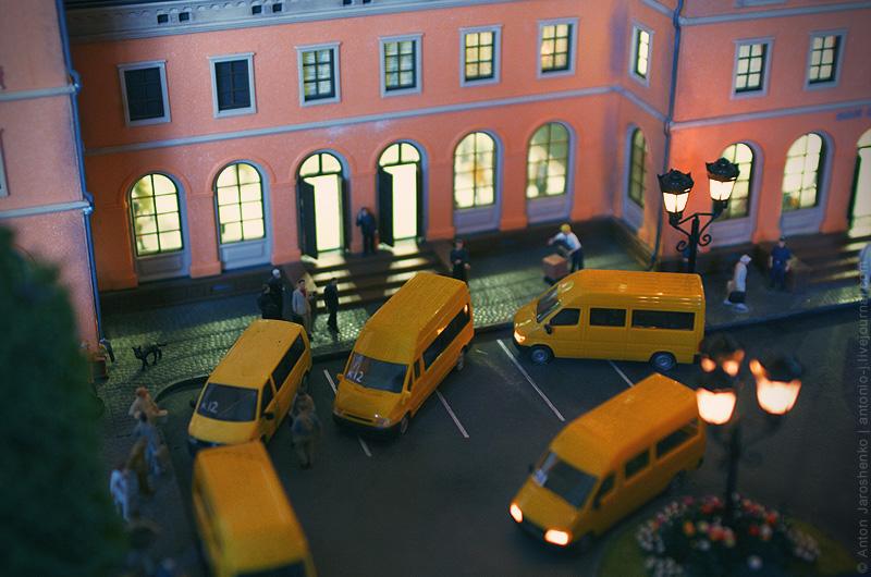 grandmaket 01 Россия в миниатюре
