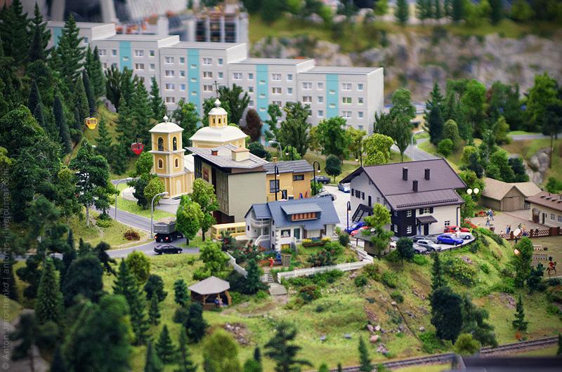 grandmaket 35 Россия в миниатюре