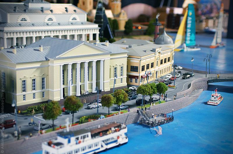 grandmaket 48 Россия в миниатюре
